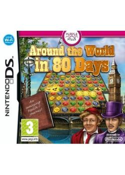 Around the World in 80 Days (NDS)