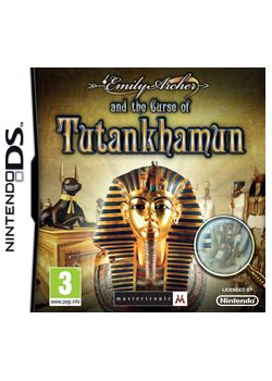 Emily Archer and the Curse of Tutankhamun (NDS)