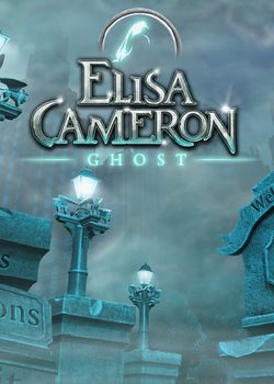 Ghost: Elisa Cameron (PC/MAC/iOS)