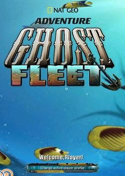 Nat Geo Adventure: Ghost Fleet (PC)