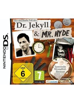 Jekyll & Hyde (NDS)