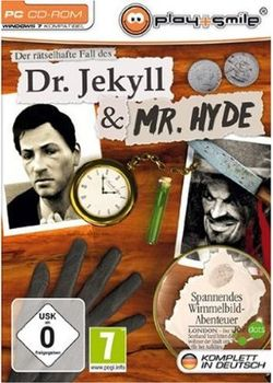 The Mysterious Case of Dr. Jekyll and Mr. Hyde (PC)