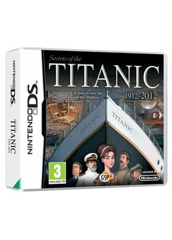 Secrets of the Titanic 1912 - 2012 (DS)