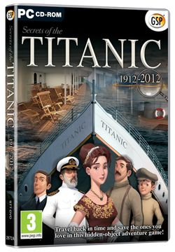 Secrets of the Titanic 1912 - 2012 (PC)