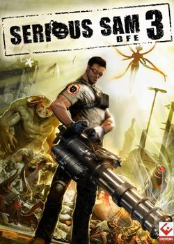 Serious Sam: BFE