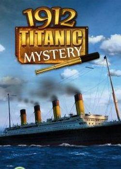 1912: Titanic Mystery (PC)