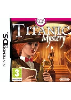 Titanic Mystery (NDS)